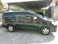 Kijang Innova 2,0 Type G manual Ori  dijual
