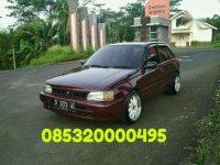 1991 Toyota Starlet Kapsul 1.3 Dijual