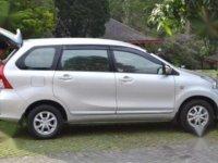 2013 Toyota Avanza G Manual Dijual