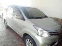 2012 Toyota Avanza G 1.3 AT Dijual