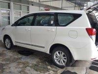 Toyota Kijang Innova Reborn G 2018 Dijual