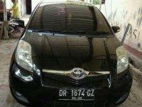 2010 Toyota Yaris E  Mulus dijual