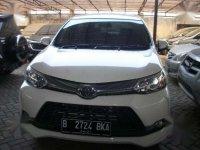 2016 Toyota Avanza 1.5 Veloz Manual Dijual