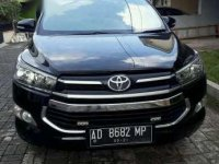 2016 Toyota Innova Reborn Diesel G Dijual