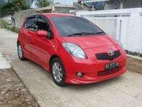 2007 Toyota Yaris S Limited dijual