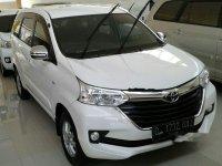 Toyota Avanza G 2017 MPV dijual