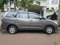 2008 Innova  G Diesel Mobil Pribadi dijual