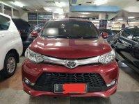 2016 Toyota Avanza Veloz AT Dijual
