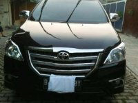 2012 Kijang Innova G New Model 2015 dijual