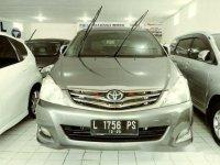 Toyota Kijang Innova 2.5 G A/T 2010 Dijual
