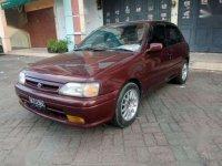 1994 Toyota Starlet 1.3 SEG Dijual