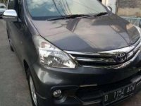 2014 Toyota Avanza G AT Luxury Dijual