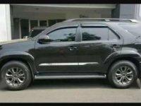 2013 Toyota Fortuner TRD G Luxury Dijual