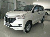 Toyota Avanza Grand New G 2016  Dijual