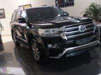 Toyota Land Cruiser VX-R 2018 Dijual