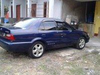 Toyota Soluna GLi 2001 Dijual