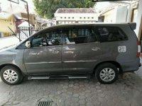 2012 Kijang Innova dijual