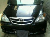 2010 Toyoat Avanza G 1.3 Dijual