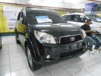 Toyota Rush S 2008 Dijual