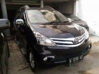 Toyota Avanza All New G 2011 Dijual