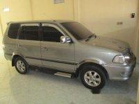 Toyota Kijang Sgx 2003 Dijual