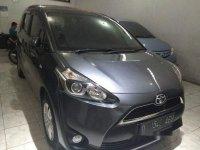 Toyota Sienta G 2016 Dijual