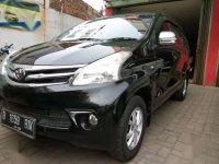 2014 Toyota All New Avanza G AT Dijual