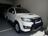 2013 Toyota Innova G Vnt Turbo Diesel  dijual