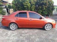 2003 Toyota Vios G Sedan Dijual