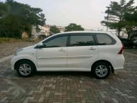 2013 Toyota Avanza Veloz 1.5 AT Dijual