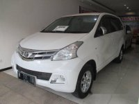 Toyota Avanza All New G 2015 Dijual