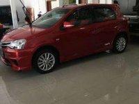 Toyota Etios Valco 2016 Dijual