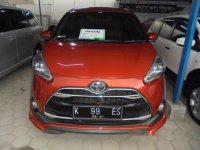 Toyota Sienta 1.5Q Automatic  2016 Dijual