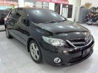 2010 Toyota Altis V 2.0 Dijual