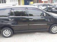 Toyota Kijang Innova V 2.0 2014 Dijual