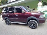 Toyota Kijang LGX-D 2002 Dijual