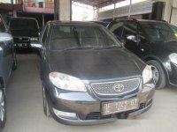 Toyota Vios G 2006 Dijual