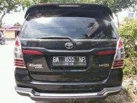 2014 Innova G dijual