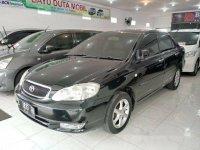 Toyota Corolla Altis 1.8G 2003 Dijual
