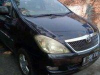 2006 Innova Matic Bensin dijual