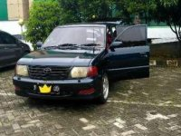 2001 Toyota Kijang Kapsul LSX Dijual