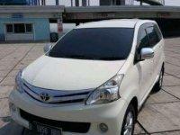 2013 Toyota Avanza G ADijual