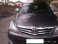 Toyota Innova 2.0 V 2008 Bensin dijual