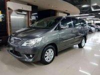 2012 Toyota Kijang Innova 2.5 G AT Diesel dijual