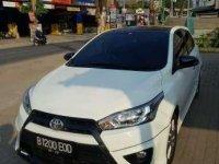 2015 Toyota Yaris TRD Dijual