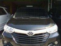 2015 Toyota Avanza E MT Dijual