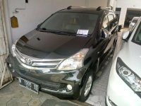 Toyota Avanza 1.3G 2014 Dijual