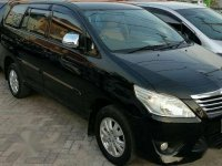 2013 New Grand Innova G Solar Manual dijual