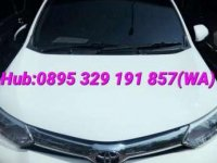 2016 Grand New Toyota Avanza Veloz 1.3 AT Dijual