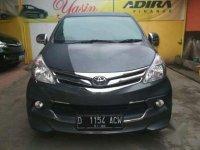 2014 Toyota All New Avanza Luxury G AT Dijual